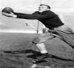 Sedikit Dikenal Fakta Tentang Hall Of Fame Yang Pemain Sepakbola Dan Draft NFL